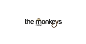 The monkeys-logo