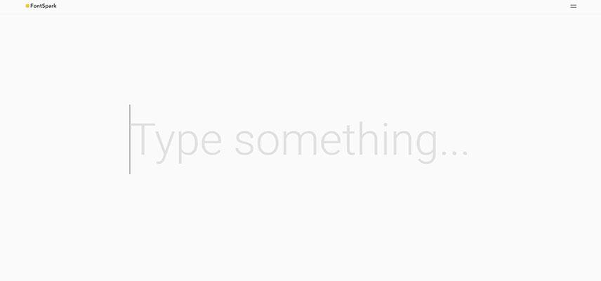 Elegir una fuente o tipografía para mi Página Web – FontSpark ✏️