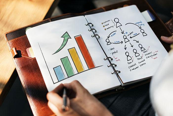 12 KPI's vitales para tu negocio online 🔍