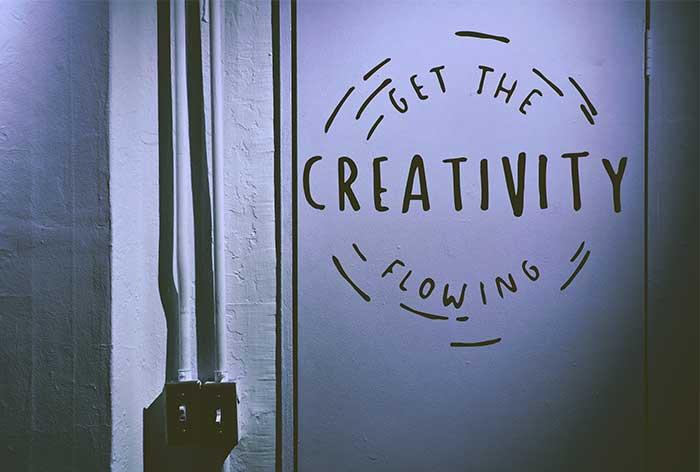 40 maneras de ser creativo