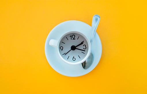 agencia creativa reloj