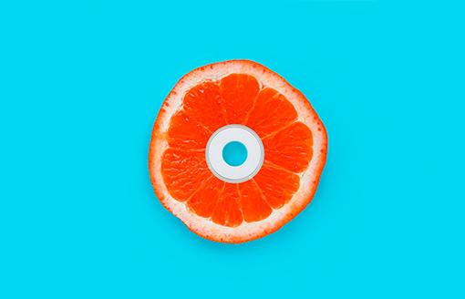agencia creativa naranja