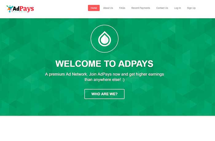 Adpays Monetizar Blog