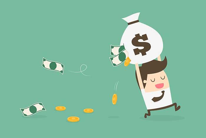 Páginas para ganar dinero con visitas CPM