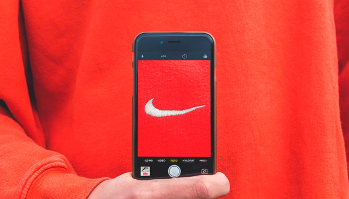 Branded Content - Nike