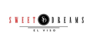 Sweet Dreams - logo