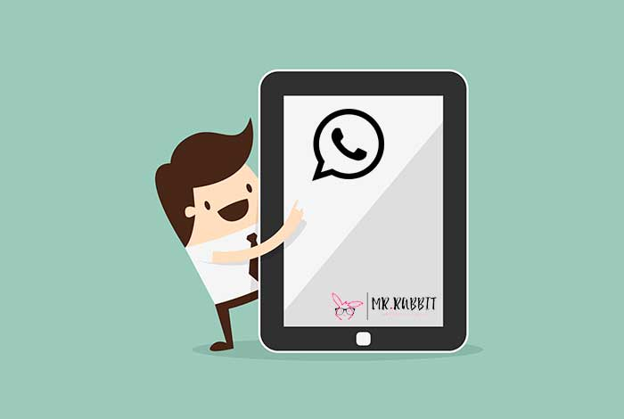 Cómo integrar un botón de WhatsApp en tu página web