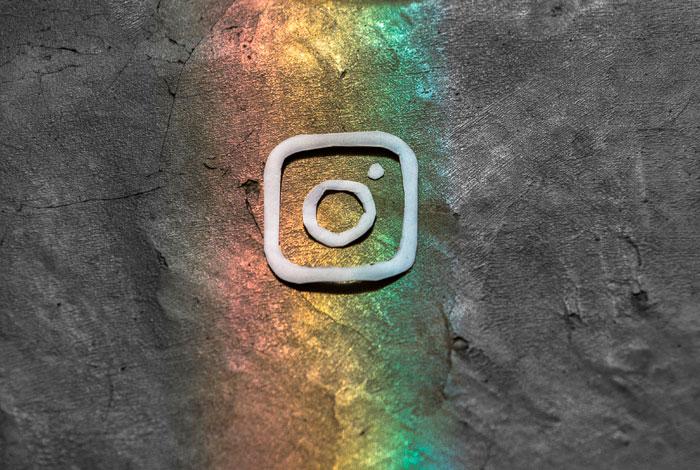 mensajes privados en Instagram desde el ordenador