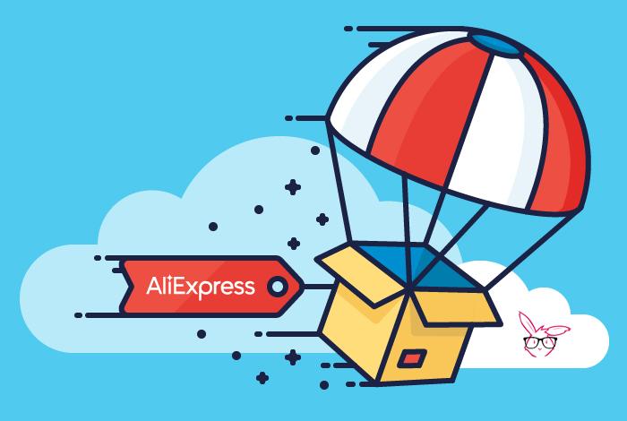 Afiliados de Aliexpress
