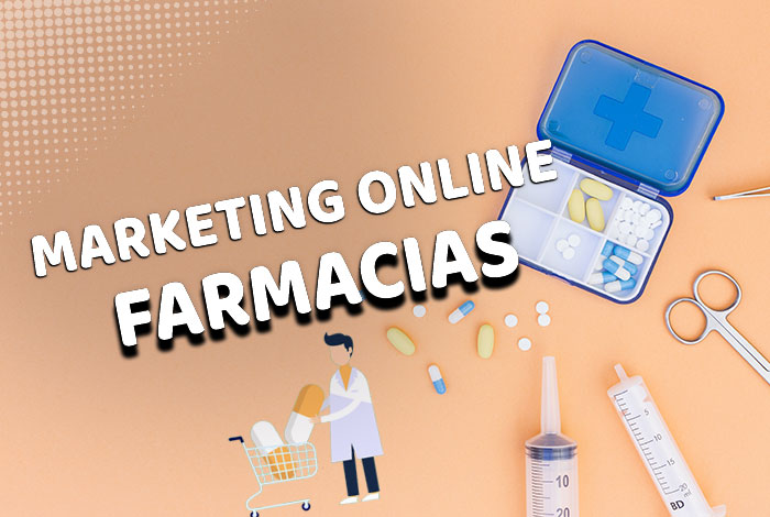Marketing Online en Farmacias