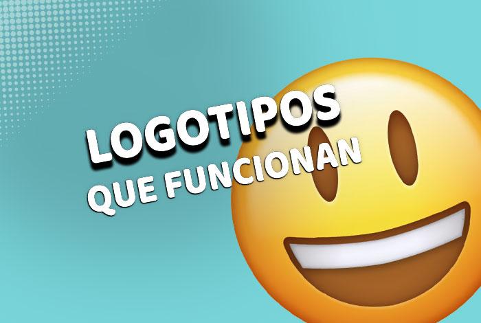 Logotipos que funcionan | Añade Sonrisas