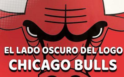 El lado oscuro del logotipo de los Bulls