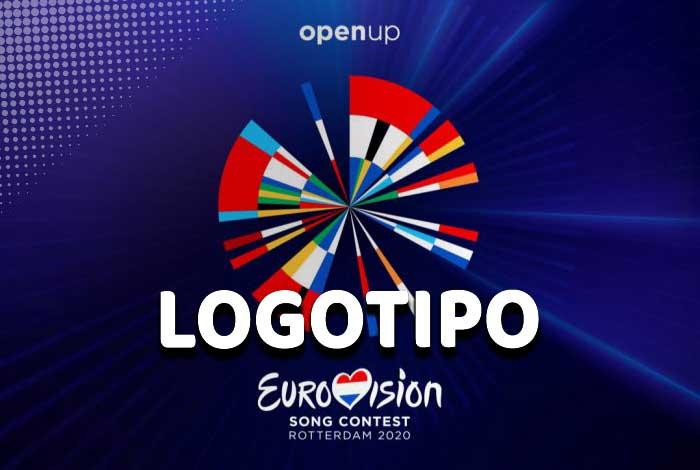 Logotipo Eurovision 2020