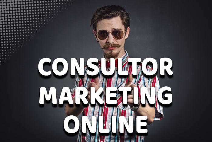 Consultor de Marketing Online ¿Cómo puede ayudar a mi empresa?