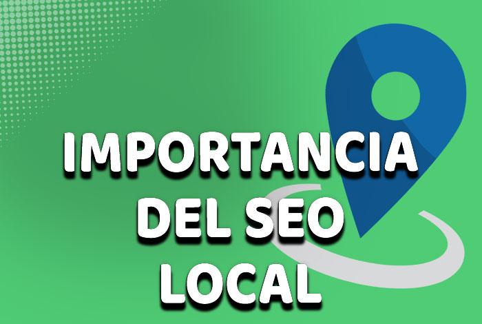 La importancia del posicionamiento web en negocios locales