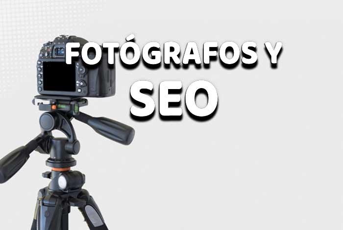 Posicionamiento SEO para fotógrafos