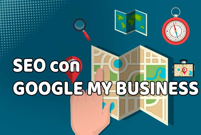 SEO con Google My Business