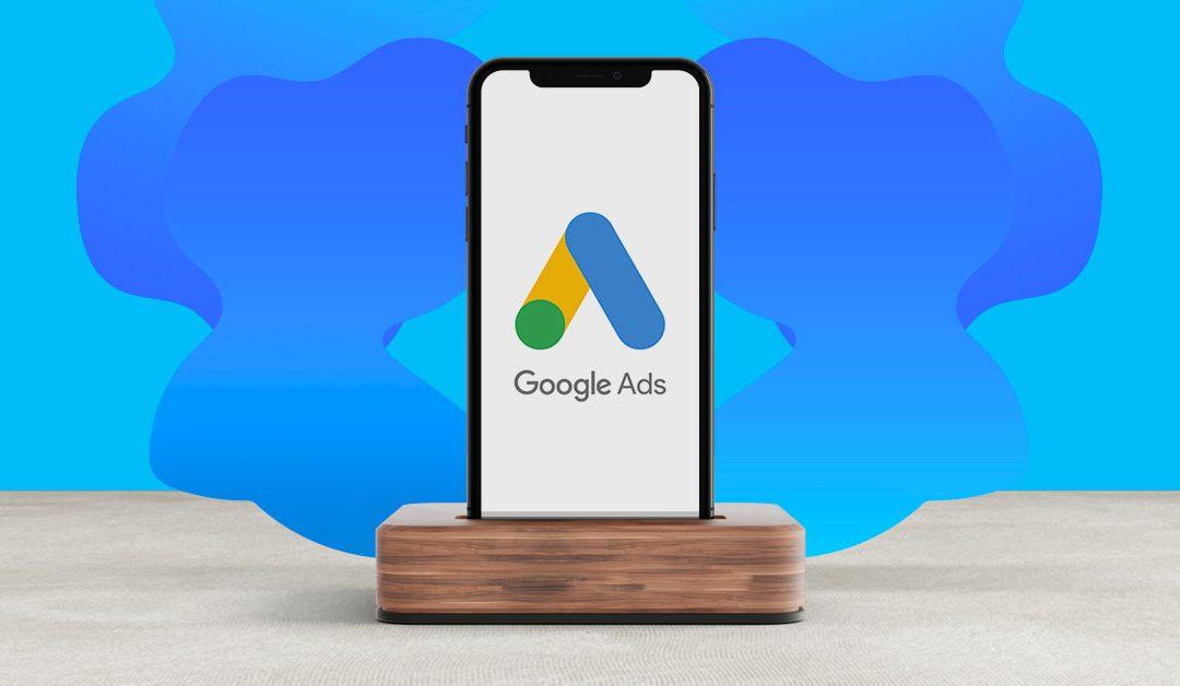 Dominar Google Ads