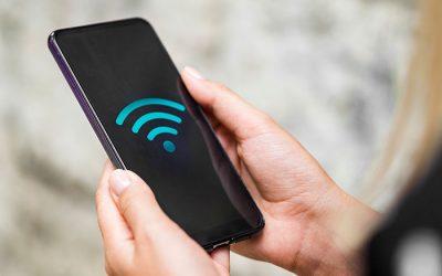 Trabajo en Casa y el Wifi