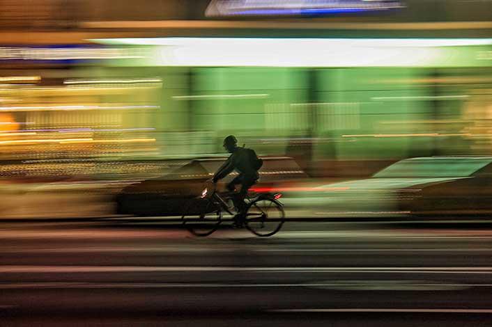 Mitos del Linkbuilding. Velocidad en la creación de enlaces