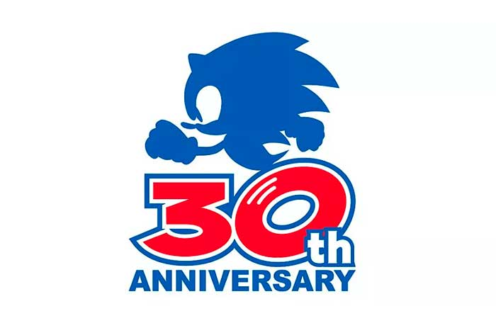 Nuevo logo Sonic The Hedgehog