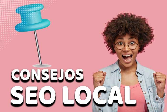 Consejos para optimizar tu SEO Local