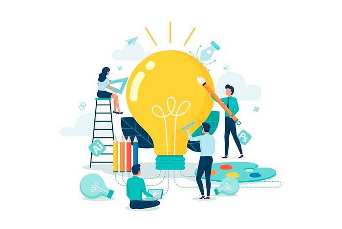 Todo lo que necesitas saber sobre creatividad empresarial