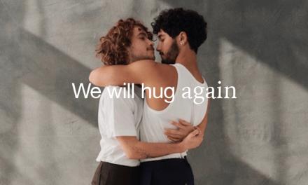 Campaña Zalando Volveremos a Abrazarnos