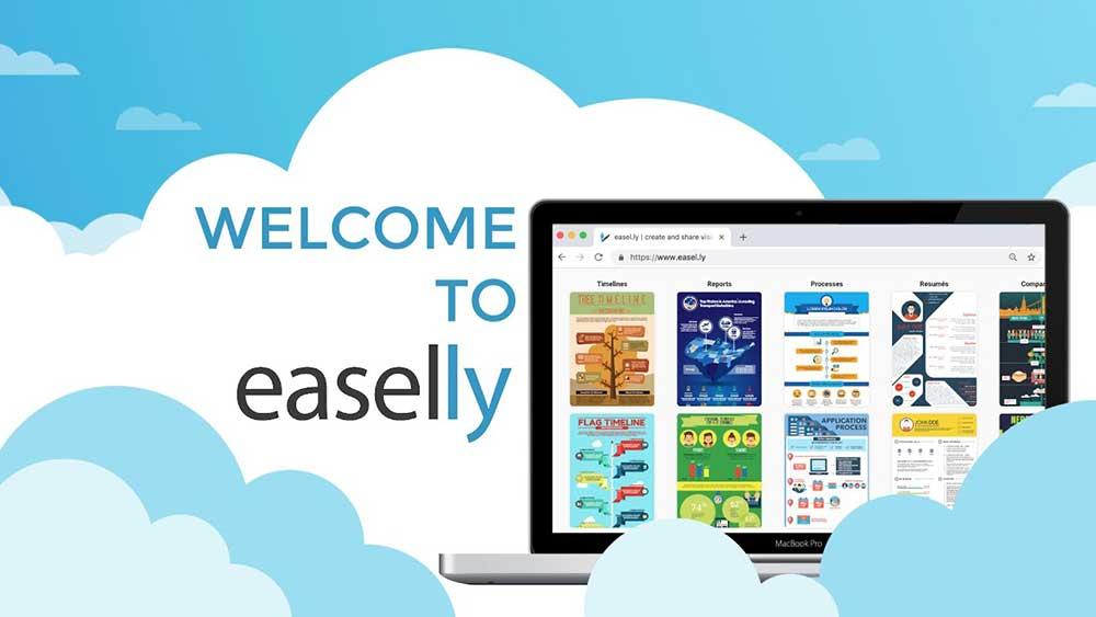 Easel.ly para crear infografías