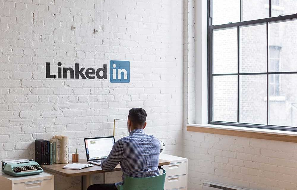 SEO en LinkedIn