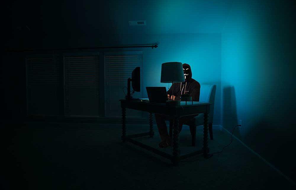 Protección contra los ataques de los hackers
