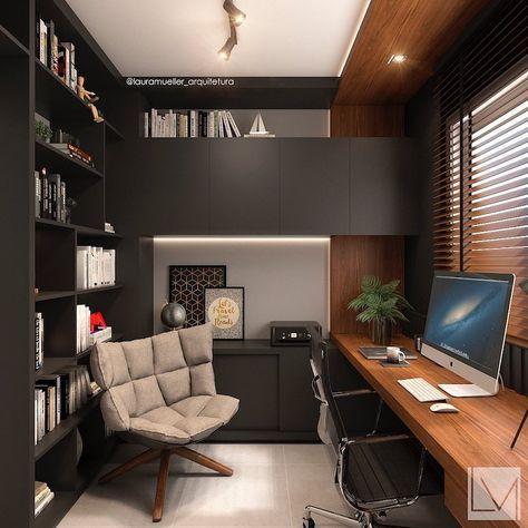 Oficina en Casa
