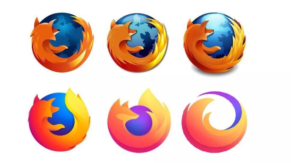 Nuevo logo de Firefox – Muerte al Zorro