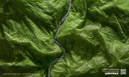 Denuncia de Greenpeace con una campaña excepcional