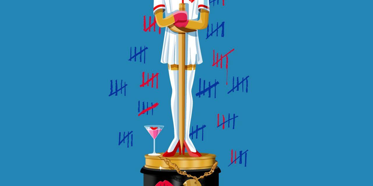 Nominaciones a los Óscar de otra forma