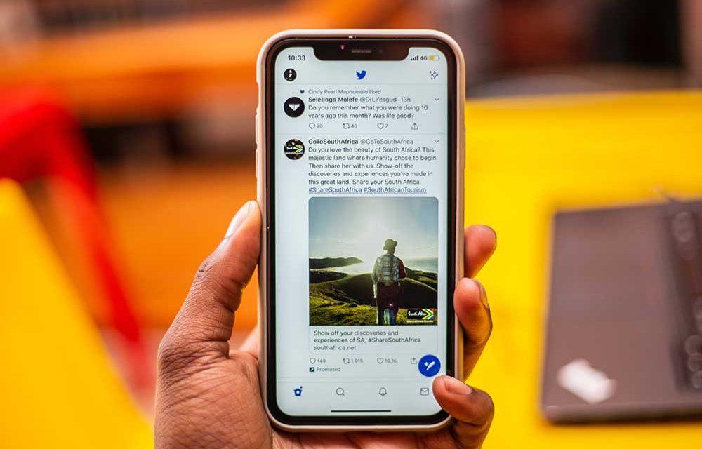 Insertar un Tuit en nuestros Post