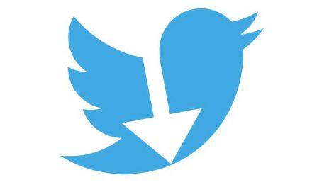 Cómo descargar imágenes de Twitter