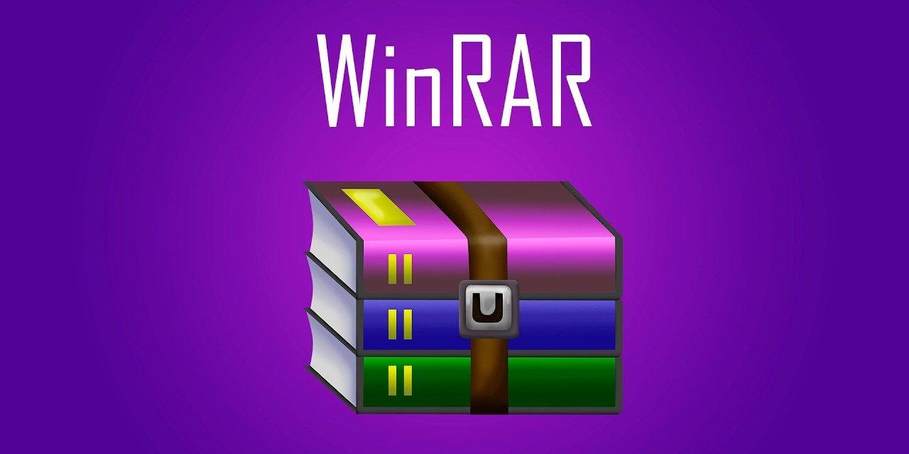Cómo descargar WinRAR GRATIS