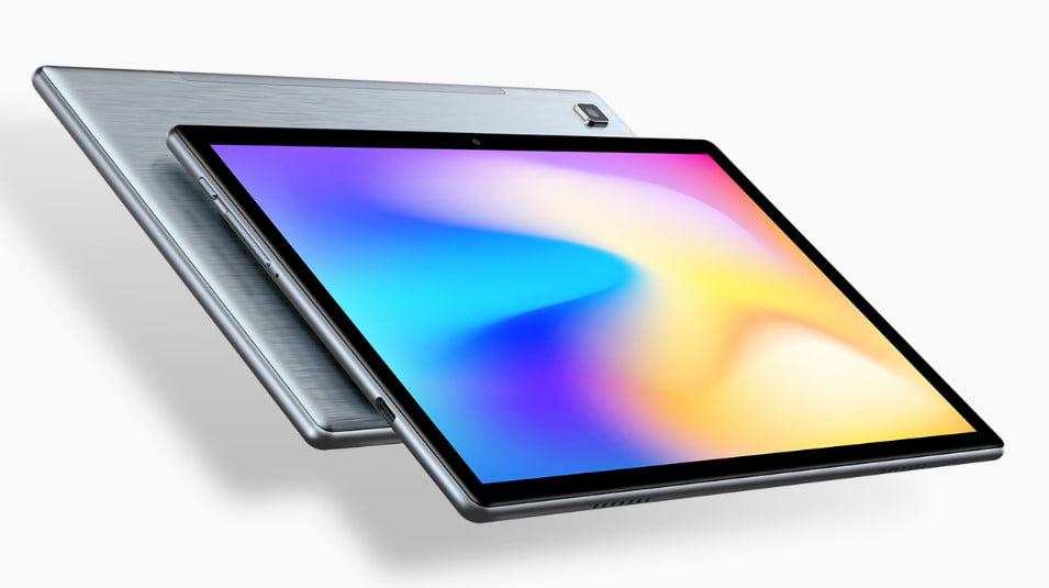 Llegan las tablets Teclast, de lo mejorcito en relación calidad-precio