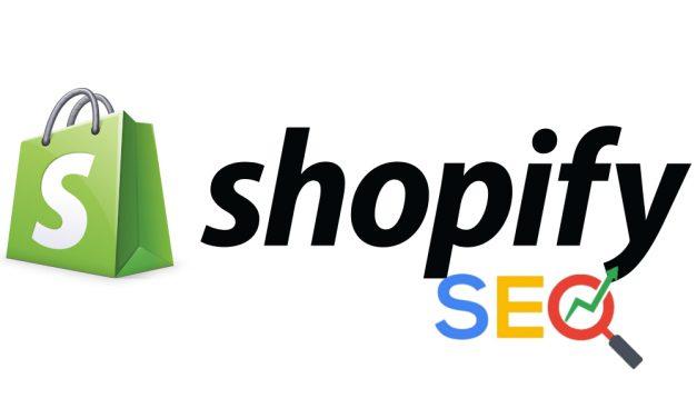 Cómo hacer SEO en Shopify