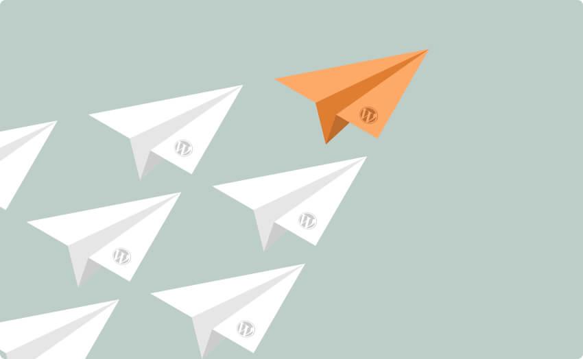 Solución al problema del mail en WordPress